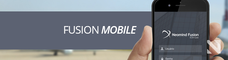 Fusion Mobile - Neomind