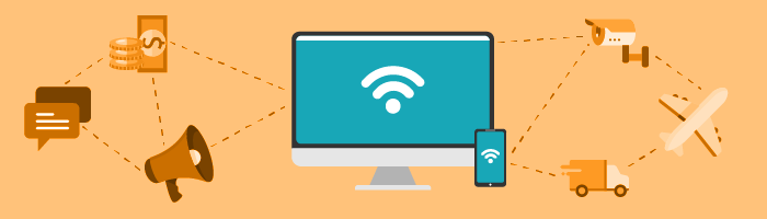 Internet das Coisas e BPM