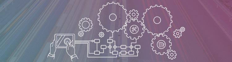 Automatização por processos