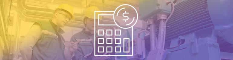 gestão de orçamentos