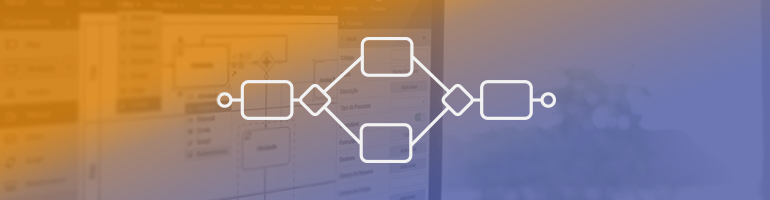 What are the 5 most used types of process mapping?