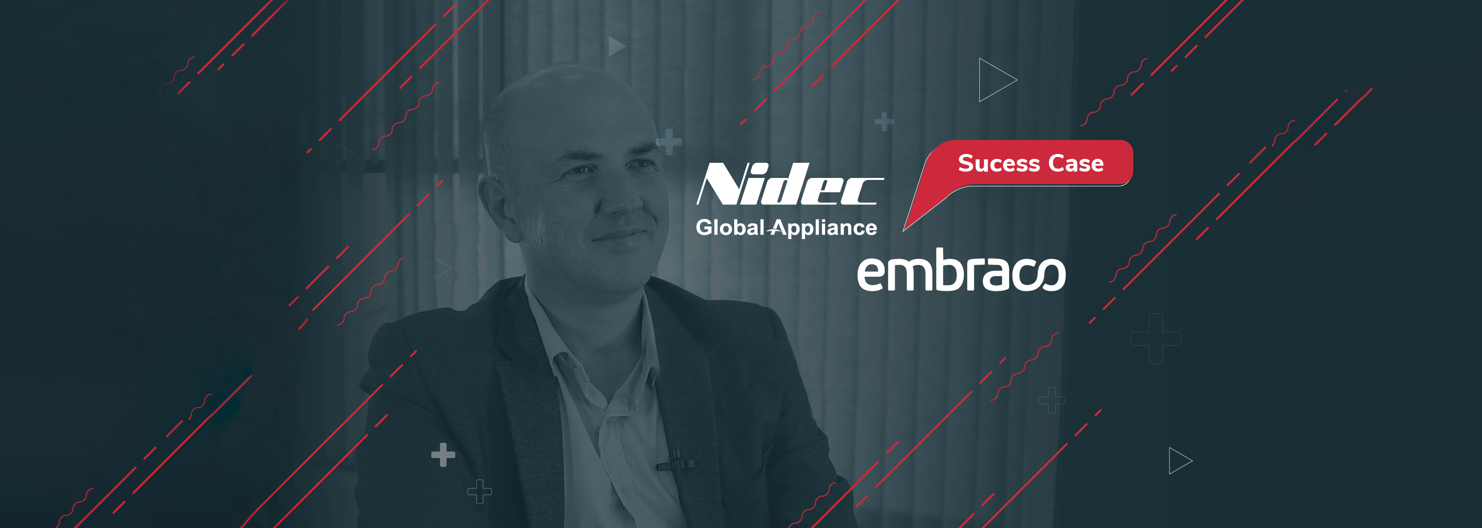 Nidec Global Appliance expands use of Fusion Platform globally