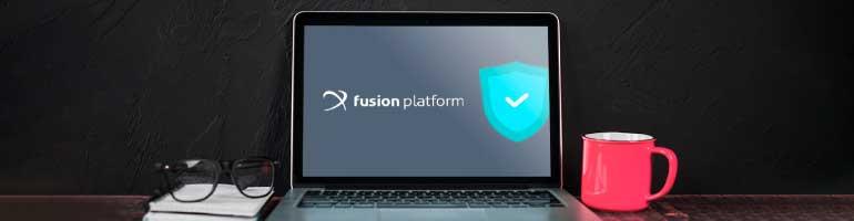 Todas as adequações do Fusion Platform para a LGPD