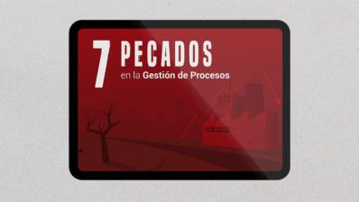 ¿Qué es el mapeo de procesos AS IS/TO BE?