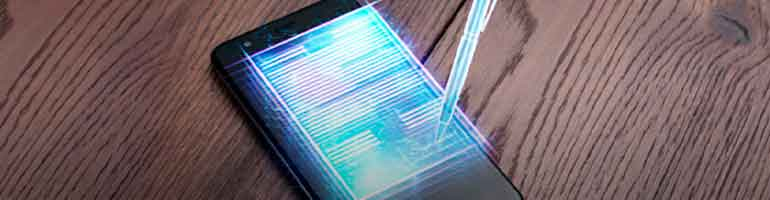 Assinatura eletrônica: definição, uso e vantagens